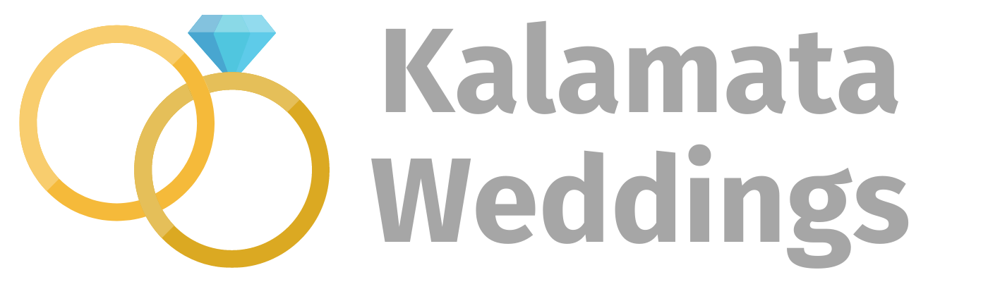 Kalamataweddings logo